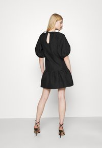 Fashion Union - CROCUS DRESS - Cocktail dress / Party dress - black - 2
