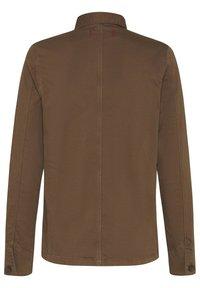 Cinque - Light jacket - braun - 1