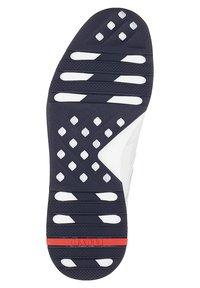 Lloyd - SNEAKER ALFONSO - Sneakers - weiß - 4