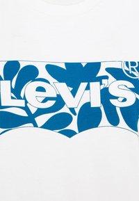 Levi's® - THE PERFECT TEE - Print T-shirt - sugar swizzle - 6