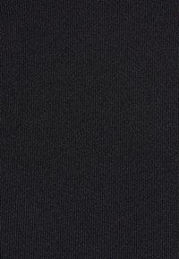 EDITED - JAANA - Jersey dress - schwarz - 2