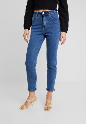 Relaxed fit jeans - berkley blue