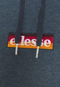 Ellesse - RUBINACCI HOODY - Sweatshirt - navy marl - 6