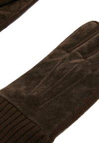 Kessler - LIV - Sormikkaat - dark brown - 3