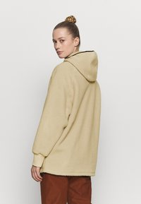 Rojo - SHELBY SHERPA HOODIE - Sweat polaire - natural - 2
