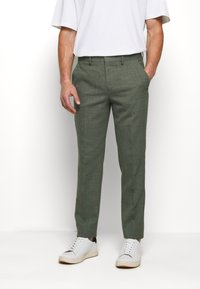 Selected Homme - SLHSLIM  - Traje - shadow - 4