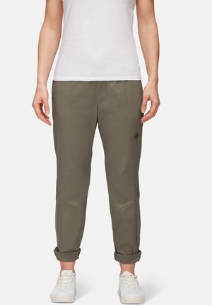 Pantaloni - tin