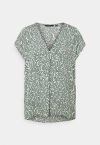 Vero Moda - VMLIVA - Camiseta estampada - laurel wreath - 3