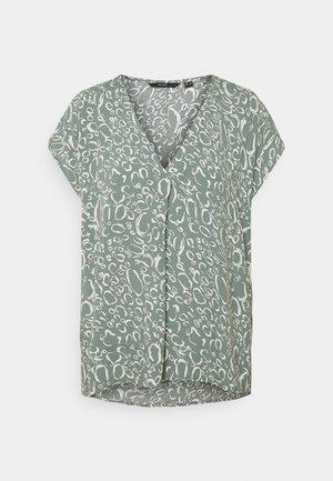 VMLIVA - T-shirt print - laurel wreath