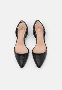 Call it Spring - CLARRISSA - Sandals - black - 5