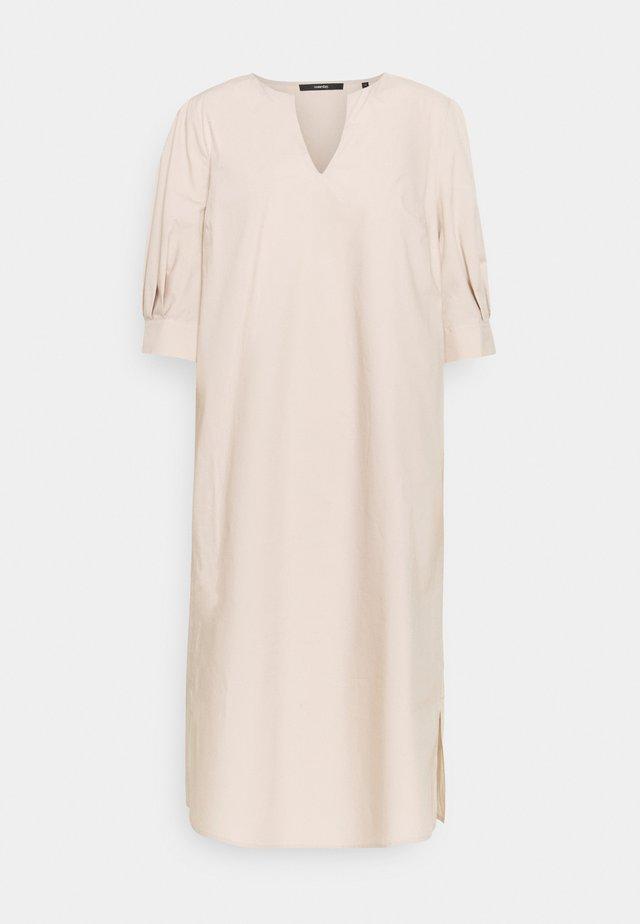 QUOLIN - Denní šaty - pure nature