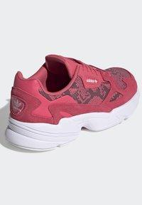 adidas Originals - Sneakers basse - light pink - 3