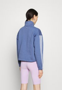 adidas Originals - Sweatshirt - crew blue - 2