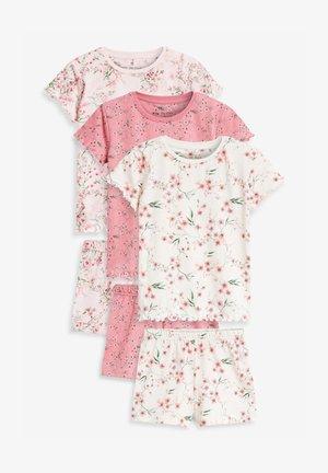 3 PACK - Pyžamová sada - multi coloured