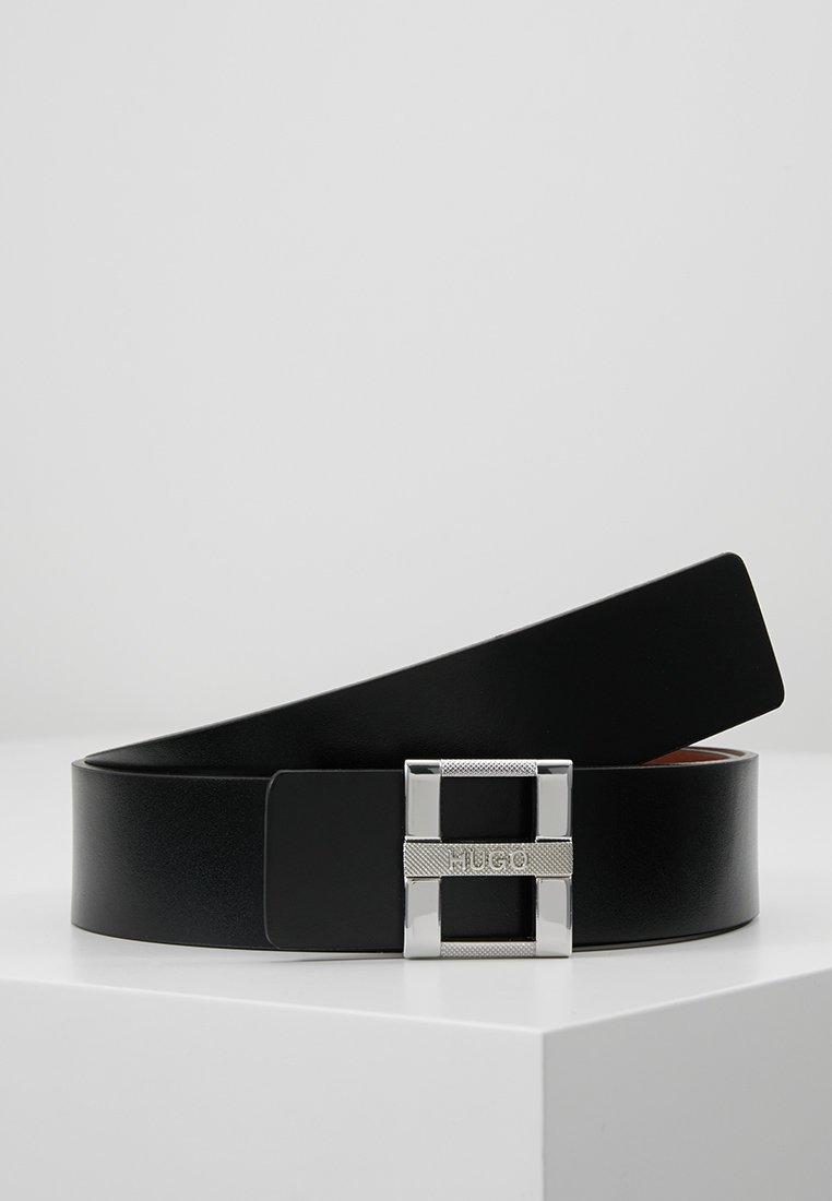 HUGO - ZITA BELT - Cintura - black