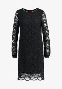 s.Oliver - Vestito elegante - black - 4