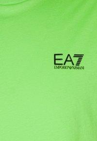 EA7 Emporio Armani - T-paita - mint - 2
