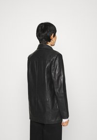 Deadwood - BROOKE  - Leather jacket - black - 2