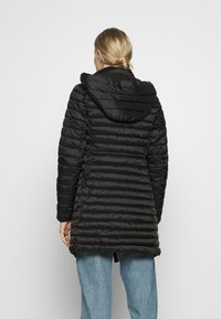 Tommy Hilfiger - COAT - Light jacket - black - 2