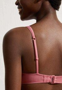 OYSHO - Bikinitop - beige - 4