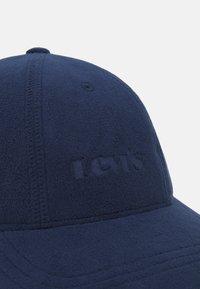 Levi's® - MODERN VINTAGE FLEXFIT UNISEX - Cap - navy blue - 3