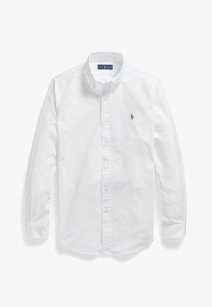 CUSTOM FIT  - Skjorter - white