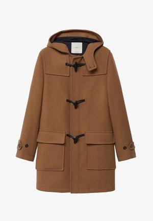 FARO - Short coat - mittelbraun