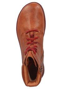 Think! - Ankle boots - cognac - 1