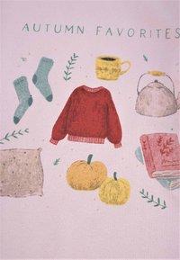 Cigit - 2PACK - Sweatshirt - light pink - 3