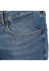 Tommy Jeans - SCANTON - Slim fit -farkut - clean mid - 3