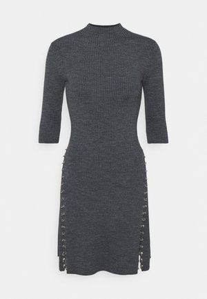 ROLEA - Jumper dress - gris