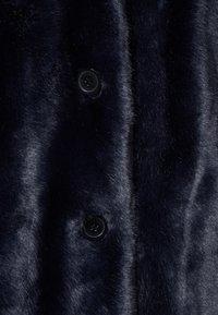 Claudie Pierlot - Classic coat - marine - 2