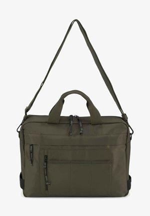 TACOMA - Laptop bag - khaki  khaki