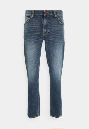 LEAN DEAN - Jeans relaxed fit - blue denim