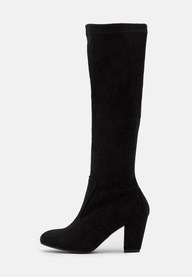 HARP - Boots - black