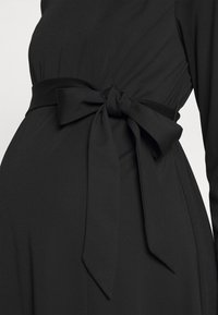 IVY & OAK Maternity - DORIS - Maxi dress - black - 7