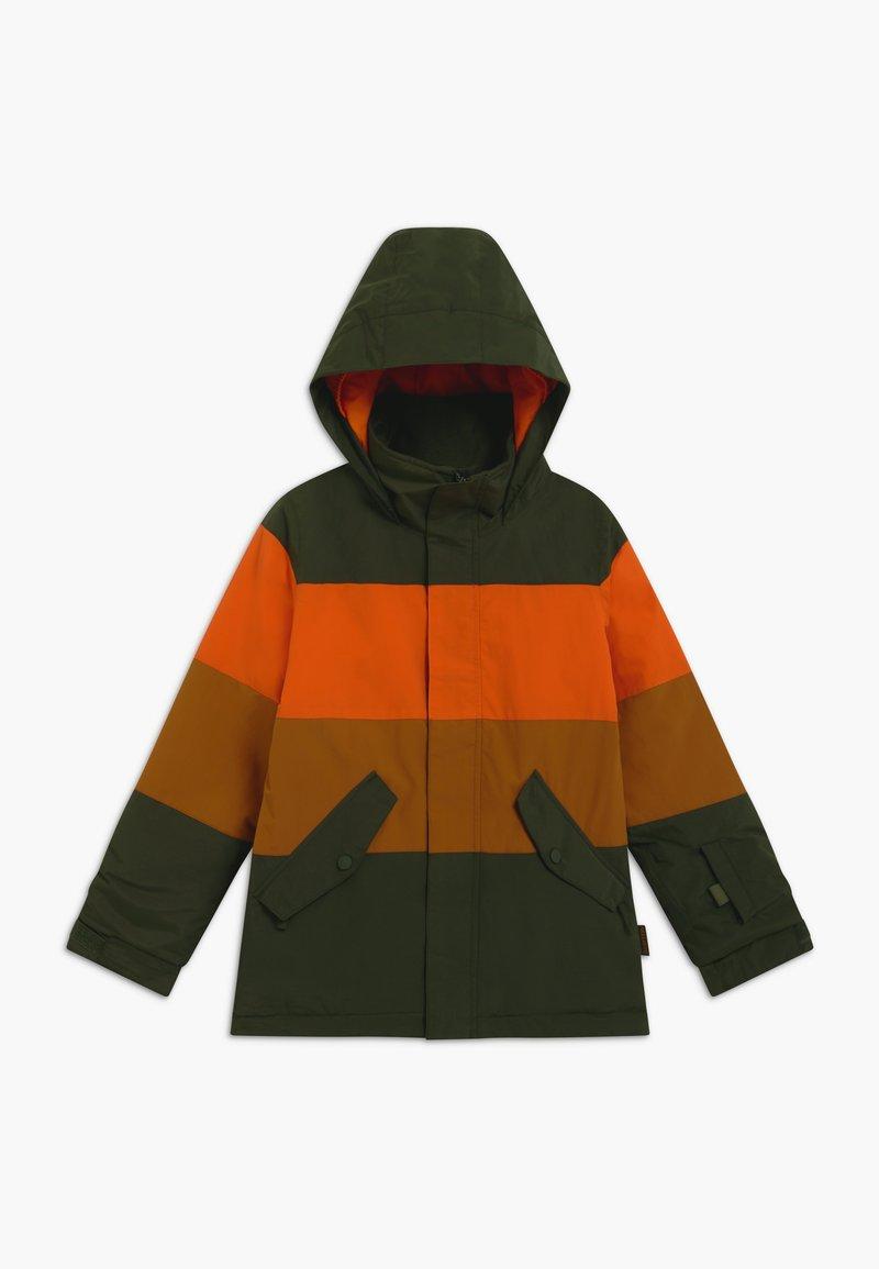 Burton - SYMBOL  - Snowboardová bunda - orangeade