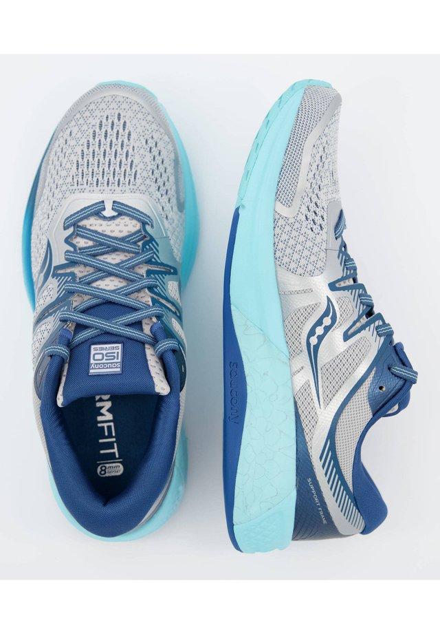 OMNI ISO 2 - Neutral running shoes - blau/grau (980)