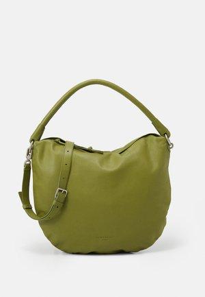 LOVA - Käsilaukku - moss