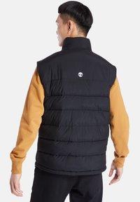 Timberland - Waistcoat - black - 2