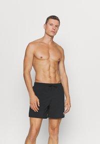 Speedo - Swimming shorts - black - 1