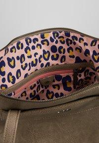 Fritzi aus Preußen - BELIA - Shopping bag - stone - 4