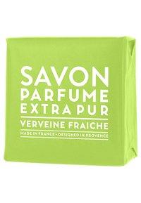 Compagnie de Provence - SCENTED SOAP - Soap bar - fresh verbena - 0