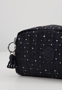 Kipling - GLEAM - Trousse - dark blue - 2