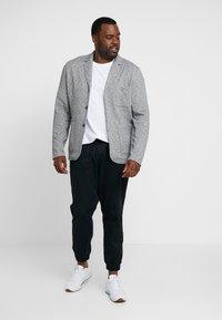 Jack´s Sportswear - CASUAL - Dressjakke - grey melange - 1