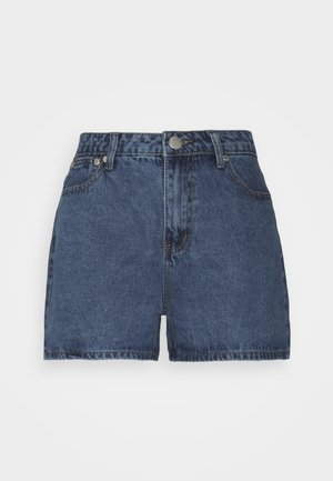 MINI - Denim shorts - antique blue
