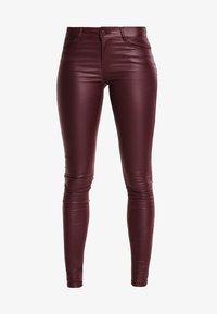 Vero Moda - VMSEVEN - Jeans Skinny Fit - decadent chocolate - 5