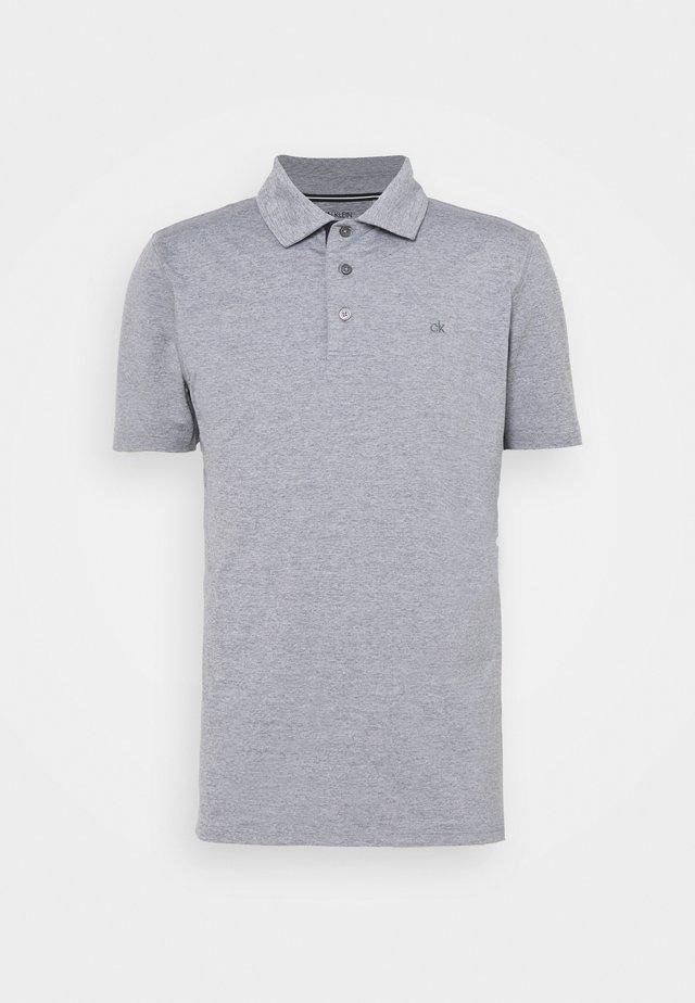NEWPORT - Sports shirt - silver