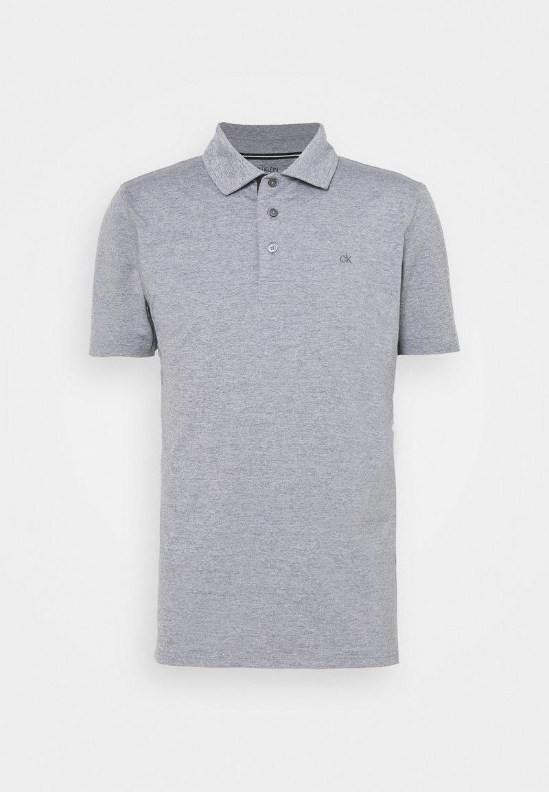 Calvin Klein Golf - NEWPORT - Treningsskjorter - silver