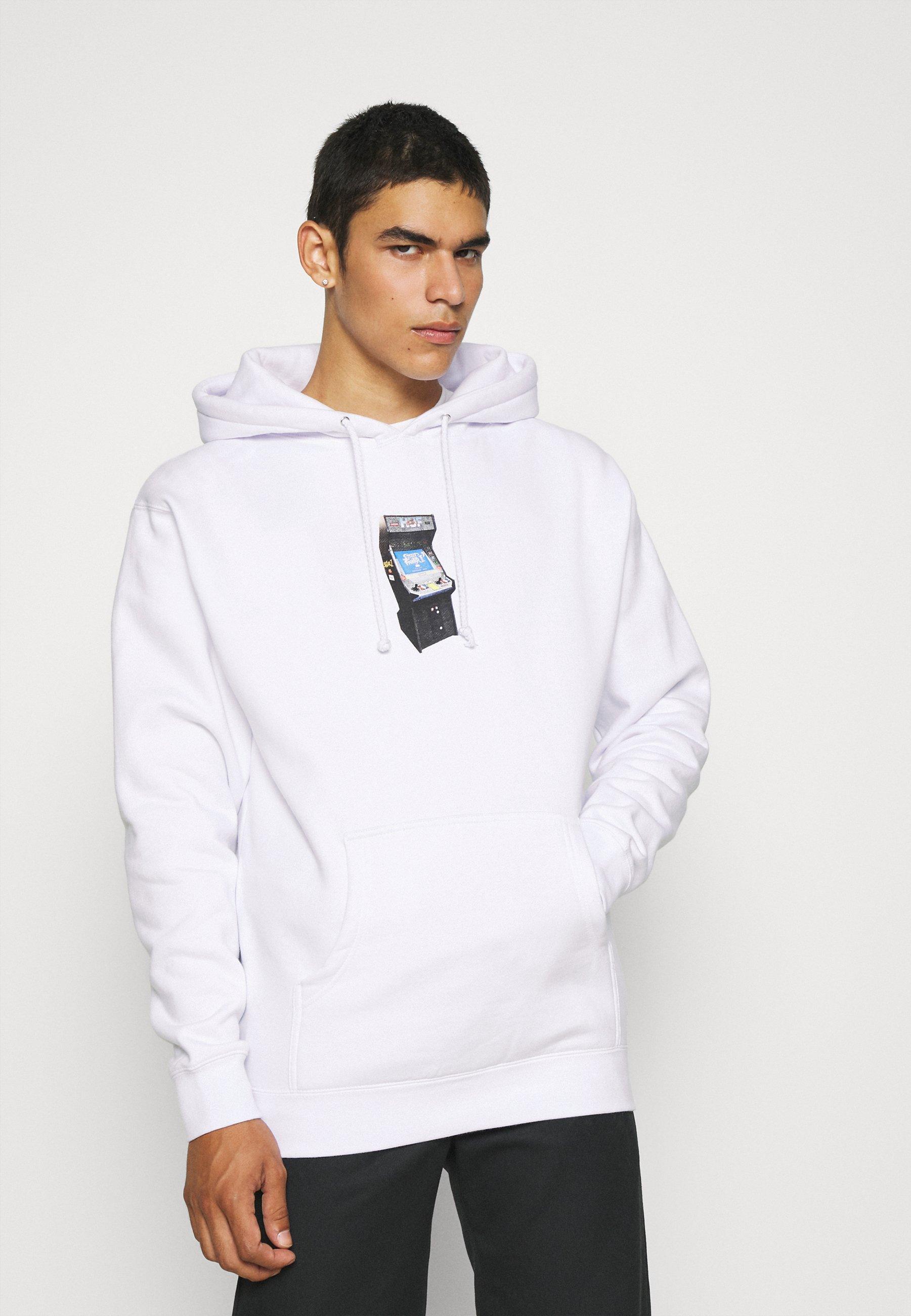 Homme ARCADE HOODIE - Sweatshirt